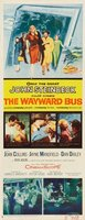 The Wayward Bus movie poster (1957) picture MOV_ef152a44