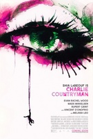 The Necessary Death of Charlie Countryman movie poster (2013) picture MOV_ef1987be