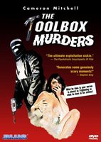The Toolbox Murders movie poster (1978) picture MOV_ef19ad09