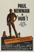 Hud movie poster (1963) picture MOV_ef1a2481
