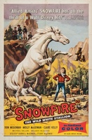 Snowfire movie poster (1958) picture MOV_ef207bec