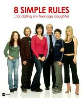 8 Simple Rules... for Dating My Teenage Daughter movie poster (2002) picture MOV_ef216db6