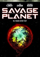 Savage Planet movie poster (2007) picture MOV_ef222ffe