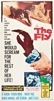 The Fly movie poster (1958) picture MOV_ef24b619