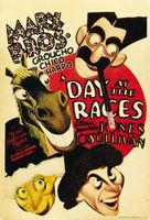 A Day at the Races movie poster (1937) picture MOV_ef24d7af