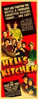 Hell's Kitchen movie poster (1939) picture MOV_ef25cf90