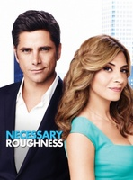 Necessary Roughness movie poster (2011) picture MOV_ef2c5b63