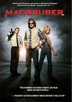 MacGruber movie poster (2010) picture MOV_ef2cc632