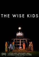 The Wise Kids movie poster (2011) picture MOV_ef2d3efe