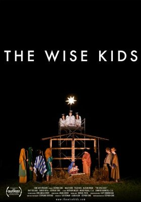 The Wise Kids movie poster (2011) poster MOV_ef2d3efe