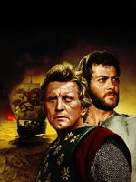 The Vikings movie poster (1958) picture MOV_ef2e1e73