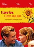 I Love You, I Love You Not movie poster (1996) picture MOV_ef30e732