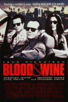 Blood and Wine movie poster (1996) picture MOV_ef326f1b