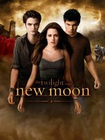 The Twilight Saga: New Moon movie poster (2009) picture MOV_ef328563