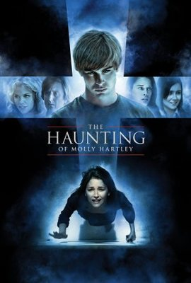 The Haunting of Molly Hartley movie poster (2008) poster MOV_ef33c2fa