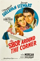 The Shop Around the Corner movie poster (1940) picture MOV_ef361083