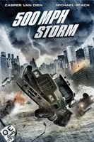 500 MPH Storm movie poster (2013) picture MOV_ef36ce27