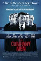 The Company Men movie poster (2010) picture MOV_ef382bdc