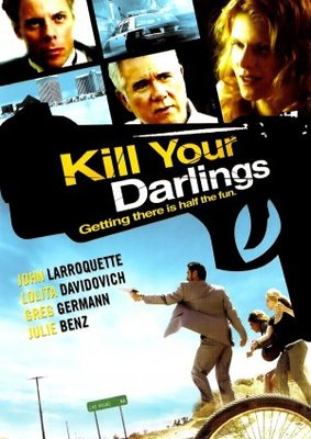 Kill Your Darlings movie poster (2006) poster MOV_ef38fb66