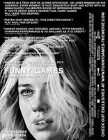 Funny Games U.S. movie poster (2007) picture MOV_ef39e61f