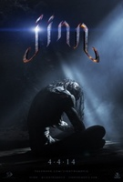 Jinn movie poster (2012) picture MOV_ef3b1125