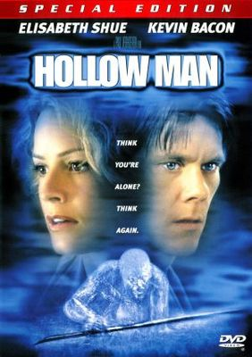 Hollow Man movie poster (2000) poster MOV_ef3b4526