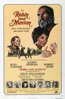 Robin and Marian movie poster (1976) picture MOV_ef3d1988