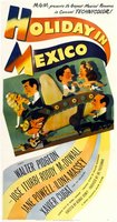 Holiday in Mexico movie poster (1946) picture MOV_ef3fd544
