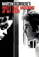 Who's That Knocking at My Door movie poster (1967) picture MOV_ef3ff7d0