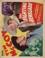 The Fighting Renegade movie poster (1939) picture MOV_ef418147
