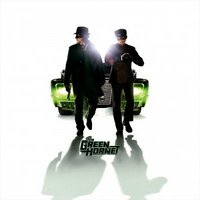 The Green Hornet movie poster (2011) picture MOV_ef424f61