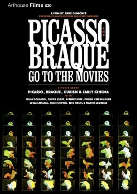 Picasso and Braque Go to the Movies movie poster (2008) poster MOV_ef43f15b