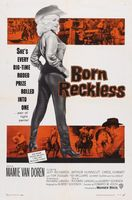 Born Reckless movie poster (1958) picture MOV_ef45798c