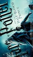 Harry Potter and the Half-Blood Prince movie poster (2009) picture MOV_ef48b710