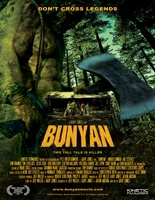 Bunyan movie poster (2013) picture MOV_ef49eaf8
