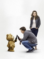 Ted movie poster (2012) picture MOV_4d0363e3