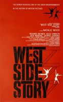 West Side Story movie poster (1961) picture MOV_ef4da170