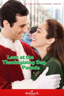 Love at the Thanksgiving Day Parade movie poster (2012) poster MOV_ef5213ed