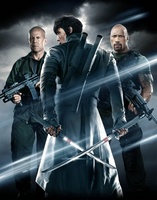 G.I. Joe 2: Retaliation movie poster (2012) picture MOV_ef544cf3