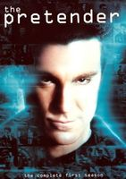 The Pretender movie poster (2001) picture MOV_ef576d30