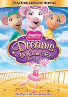 Angelina Ballerina: Dreams Do Come True movie poster (2012) picture MOV_ef6094f2