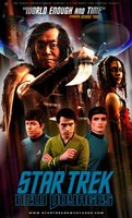 Star Trek: New Voyages movie poster (2004) picture MOV_ef66139d