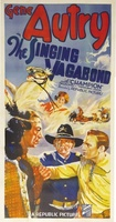 The Singing Vagabond movie poster (1935) picture MOV_ef672e98