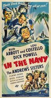 In the Navy movie poster (1941) picture MOV_ef6c290d