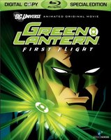 Green Lantern: First Flight movie poster (2009) picture MOV_ef6c3460