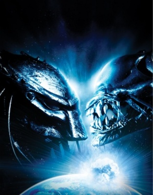 AVPR: Aliens vs Predator - Requiem movie poster (2007) poster MOV_ef6faf00