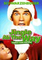 Jingle All The Way movie poster (1996) picture MOV_1a540499
