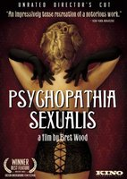 Psychopathia Sexualis movie poster (2006) picture MOV_ef7b42de