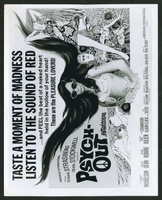 Psych-Out movie poster (1968) picture MOV_ef7bce80
