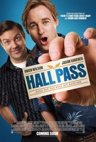 Hall Pass movie poster (2011) picture MOV_a36baf2e